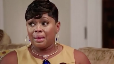 Keyshia Cole's Family Joins Iyanla Vanzant's 'Fix My Life'