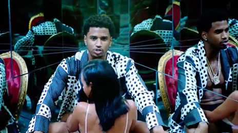 New Video: Trey Songz - 'Animal'