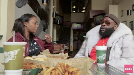 "Rick Ross: ""Nicki Minaj Is the Queen of Rap"""