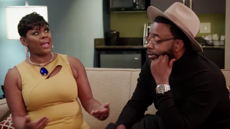 Extended Preview: Keyshia Cole's Family On 'Iyanla's Fix My Life'