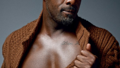 Report: Idris Elba Makes Secret Donations To Underprivileged Teens