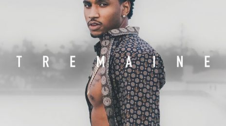 Stream:  Trey Songz' New Album 'Tremaine' [Full]