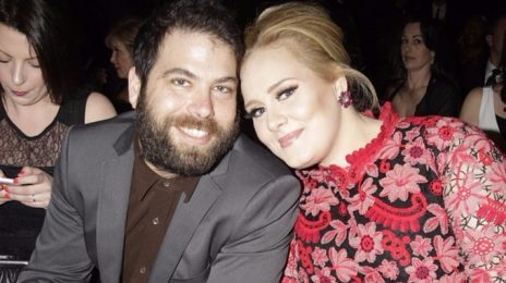 Adele Confirms Marriage