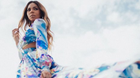 "Ashanti Promises ""New Sound"" With New Single 'Lose Yourself'"