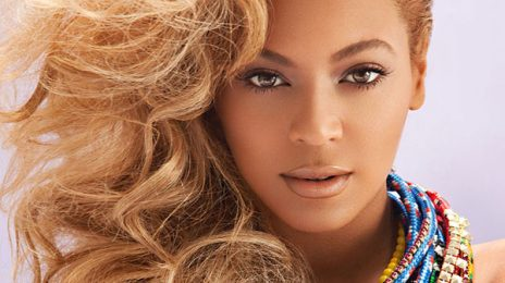 Beyonce Eyed For 'Lion King' Remake