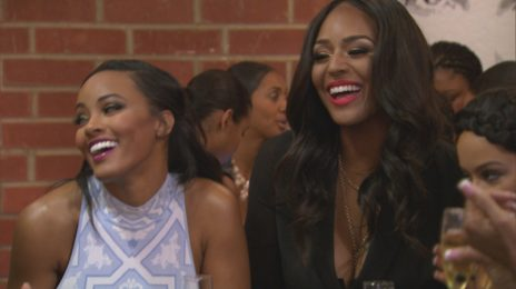 Basketball Wives LA: Brandi Maxiell & Malaysia Pargo To Return