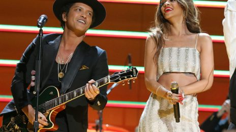 Chart Check [Billboard Hot 100]:  Bruno Mars Makes History With 'That's What I Like'