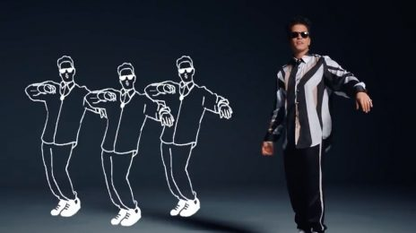 New Video: Bruno Mars - 'That's What I Like'