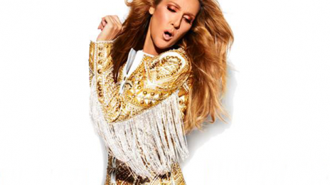 Celine Dion To Release New Single...Tomorrow!