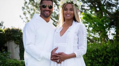 Hot Shots: Ciara Celebrates Baby Shower With Serena Williams, LaLa & More