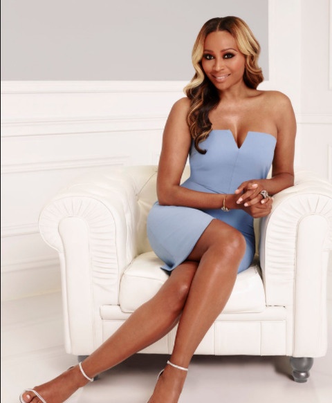 Cynthia Bailey Parts Ways With The Real Housewives Of Atlanta