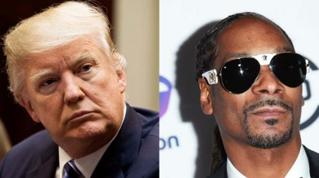Drama! Donald Trump Attacks Snoop Dogg Over Video / T.I Responds