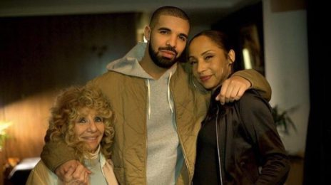 Drake Gets Sade Tattoo On Torso