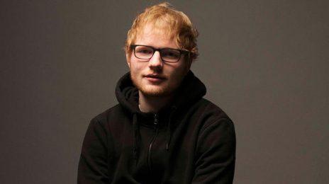 Chart Check [Hot 100]:  Ed Sheeran's 'Shape' Scores 8th Week at #1
