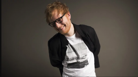 Ed Sheeran's 'Divide' Heads To #1