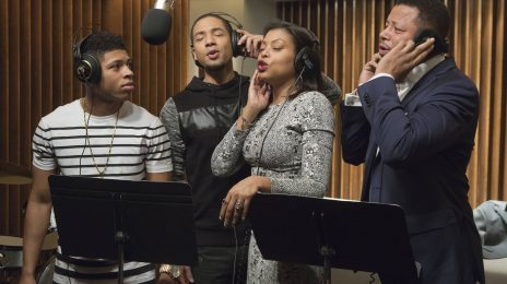 Ratings:  'Empire' Return Rules Wednesday Night / 'Shots Fired' Off to Solid Start