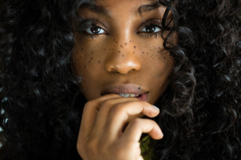 Sza Joins Efforts To Find Missing African American Girl That Grape Juice Net Thirsty