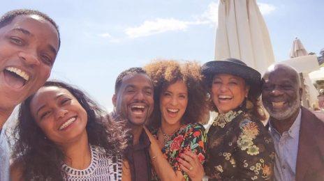 'The Fresh Prince Of Bel-Air' Cast Reunite