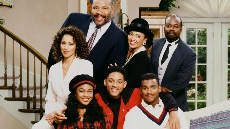 NBC's Peacock Has Already Picked Up TWO Seasons of 'Fresh Prince' Reboot - Ahead of its Premiere