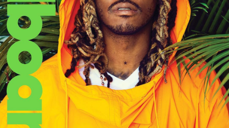 Future Covers Billboard Mag / Dishes On Ciara, Grammy Snubs, & Much More