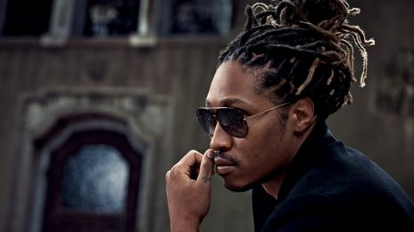 The Numbers Are In:  Future Makes History With Back  To Back #1 Albums
