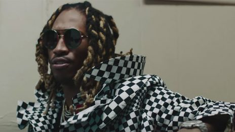 New Video:  Future - 'Use Me'