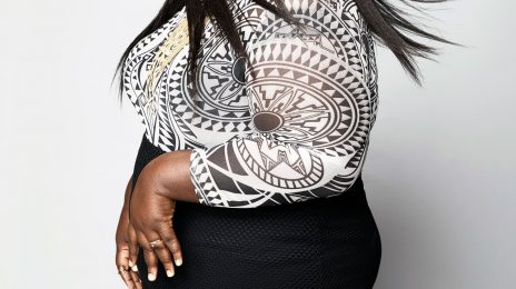 "Gabourey Sidibe Talks Weight-Loss Surgery: ""I Love My Body"""
