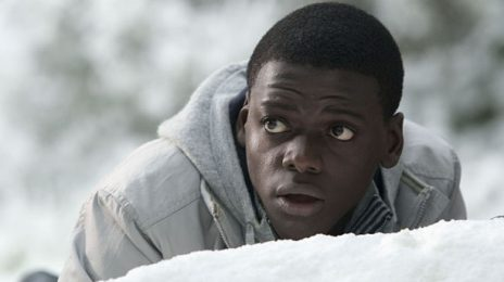 Movie Trailer: 'Get Out (The LGBT Version)'