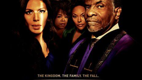 Extended TV Trailer:  OWN's 'Greenleaf' (Season 2)