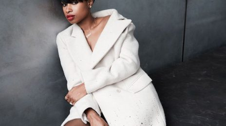 New Song: Jennifer Hudson - 'Remember Me'