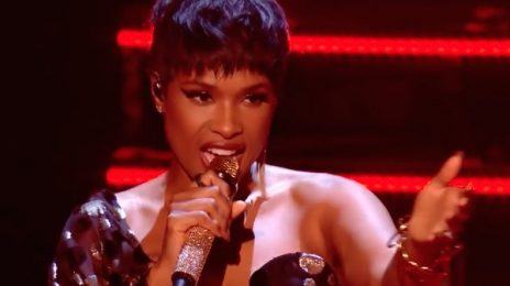 Watch: Jennifer Hudson Performs 'Remember Me' On 'The Voice'