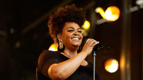 Jill Scott Unveils 2017 Summer Tour Dates