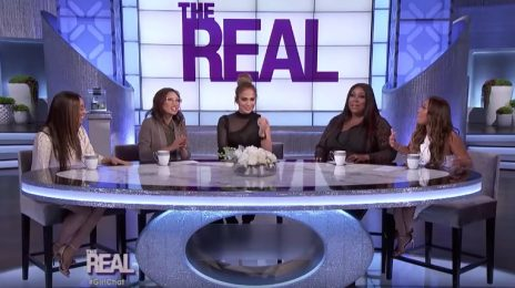 Watch: Jennifer Lopez Visits 'The Real'