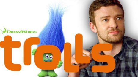Justin Timberlake's 'Trolls' Gets Green Light for Sequel