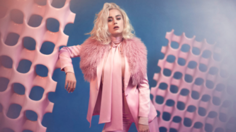 Katy Perry Shares Snippets From New Album