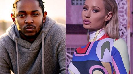 Battle of the New Singles:  Chris vs. Iggy vs. Kendrick vs. Zayn