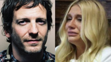 Dr. Luke Takes Legal Action Against Kesha Fan