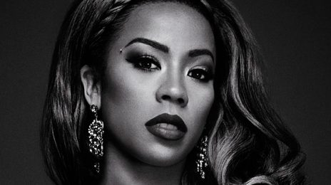 Keyshia Cole Confirms Pregnancy