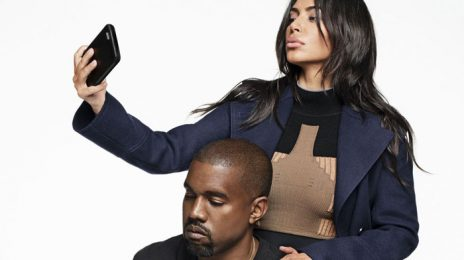 "Report: Kanye West & Kim Kardashian Have Been ""Over"" For ""More Than A Year"""