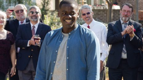 'Get Out': African-American Horror Movie Earns $100 Million At The Box Office