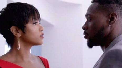 Watch: LeToya Luckett Teases Part 2 Of 'Back 2 Life' Video Series