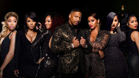 'Love & Hip Hop Atlanta' Welcomes Very First Gay Cast Members