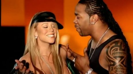 Mariah Carey Re-Teams With Busta Rhymes For New Single / Listen To Snippet