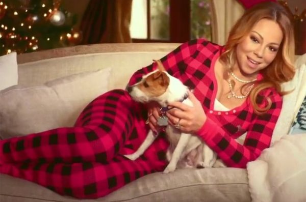 All I Want For Christmas Mariah Carey.Hot 100 Mariah Carey S All I Want For Christmas Cracks