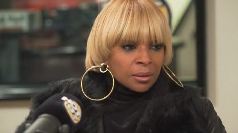 Mary J. Blige Reveals Shocking Reason For Divorce
