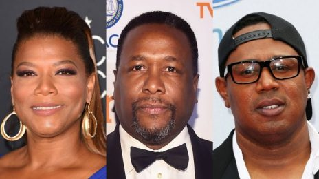 Teaser:  Queen Latifah Joins Forthcoming Master P Biopic [Video]