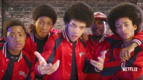 Trailer:  Netflix's 'The Get Down' [Part II]