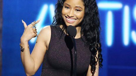 Nicki Minaj Ties Aretha Franklin For Most Hot 100 Hits