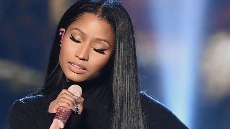 Shania Twain Eyes Nicki Minaj Duet