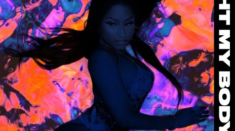 New Song: David Guetta, Nicki Minaj, & Lil Wayne - 'Light My Body Up'
